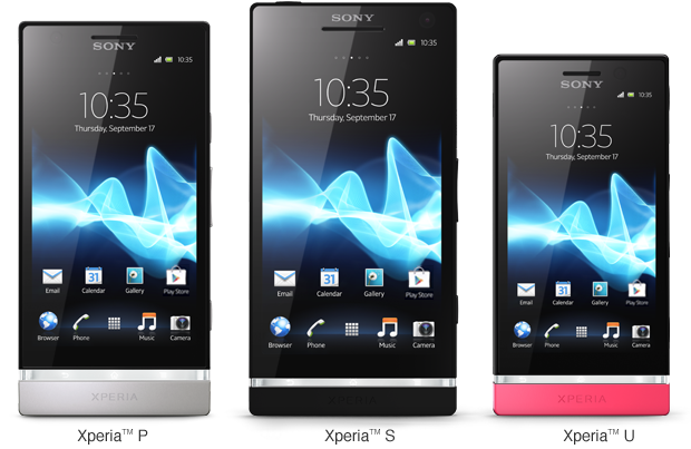 sony xperia ion jelly bean update